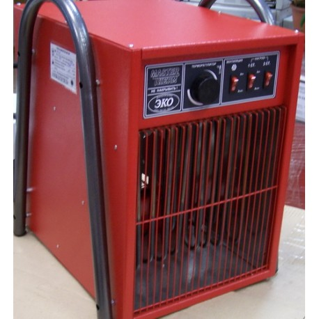 Тепловентилятор ТВ 21 кВт фото 1122