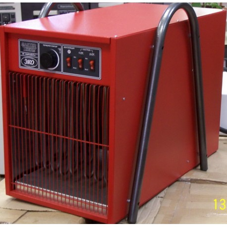 Тепловентилятор ТВМ 6 кВт фото 1129
