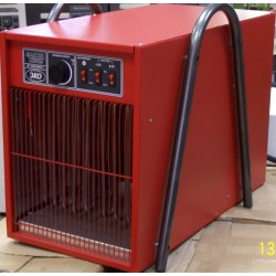 Тепловентилятор ТВМ 15 кВт