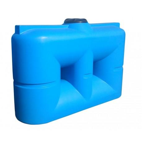 Емкости пластиковые для воды В 2000 фото 1657