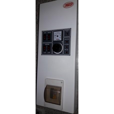 Электрокотел ЭКО-К-12кВт/6к-380 фото 4566