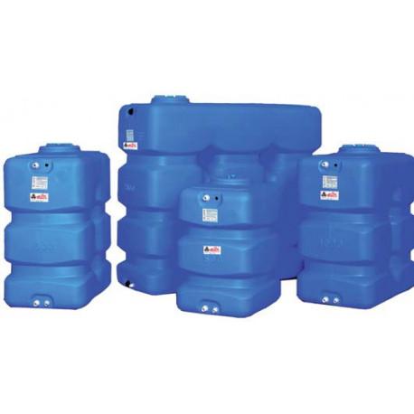 Ёмкости пластиковые для воды CP 2000 фото 4598