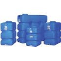 Ёмкости пластиковые для воды CPN 2000