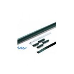 Муфта термоусадочная для герметизации кабеля