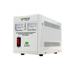 TVR 500 - 10000 VA