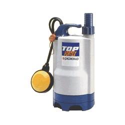 Фекальный  насос Pedrollo TOP2- VORTEX+ кабель 5 м.