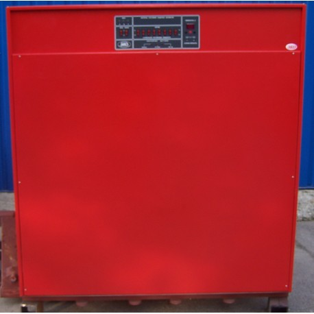 Котлы электрические ЭКО-1-210кВт/8М к-380 фото 780