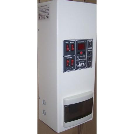Котёл электрический ЭКО-К-9кВт/8М к-380 фото 907